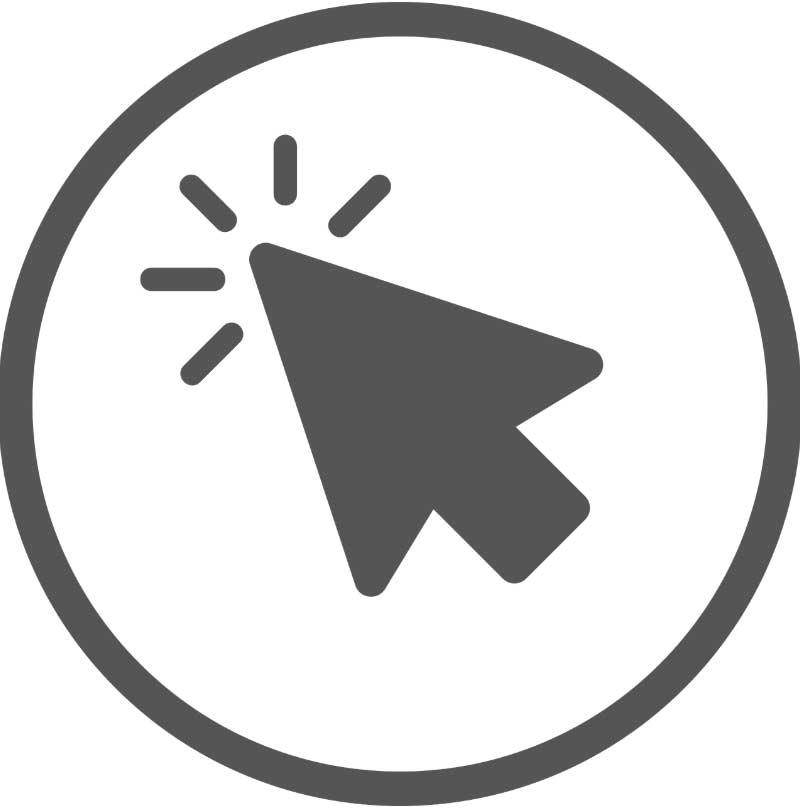 Improve Website Conversions - The Click