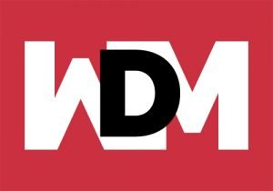 WDM logo (Web Design and Marketing Company)