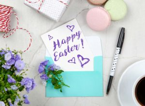 Happy Easter From WDM Suffolk