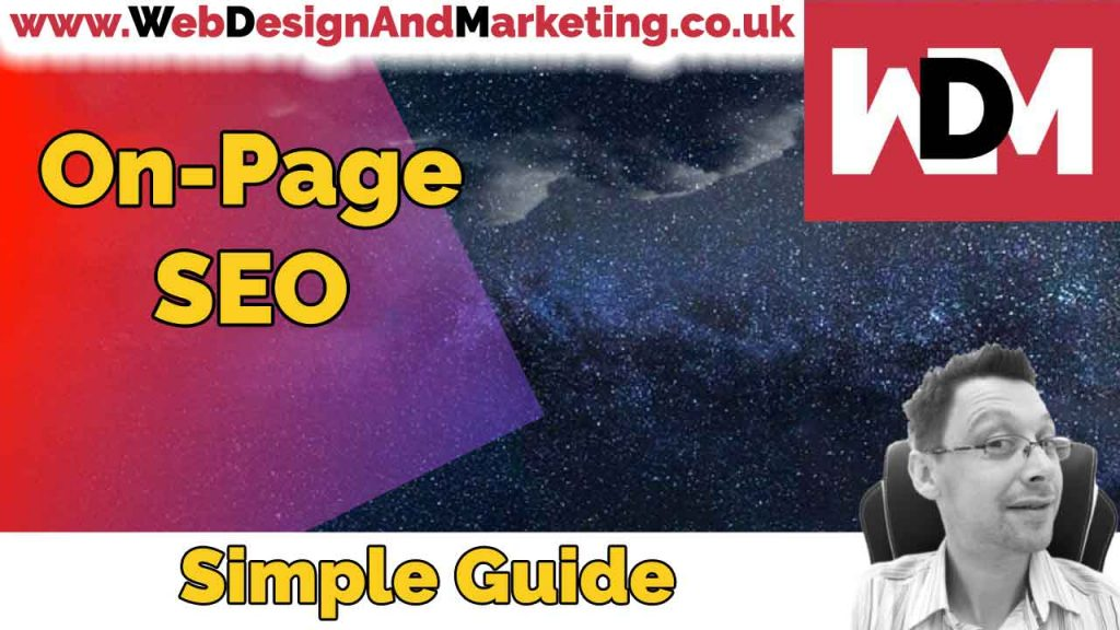On-page SEO Simple Guide