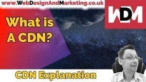 What Is A CDN?
